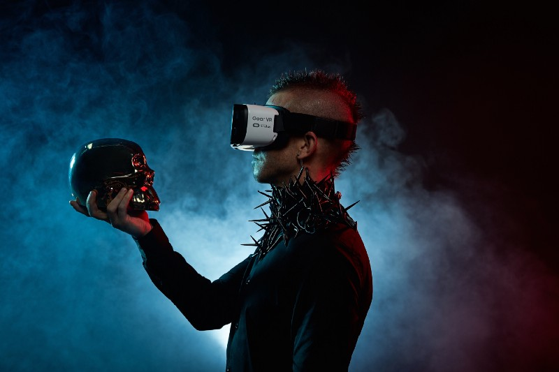The Most Ambitious Branded Virtual Reality