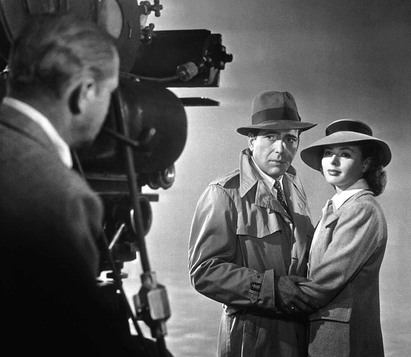 """By Immigrants, For Immigrants: Why """"Casablanca"""" Still Matters"""
