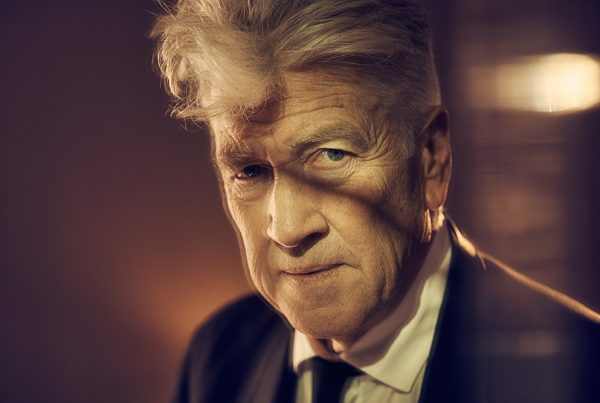 Roller-coaster Ride to Get David Lynch's Twin Peaks