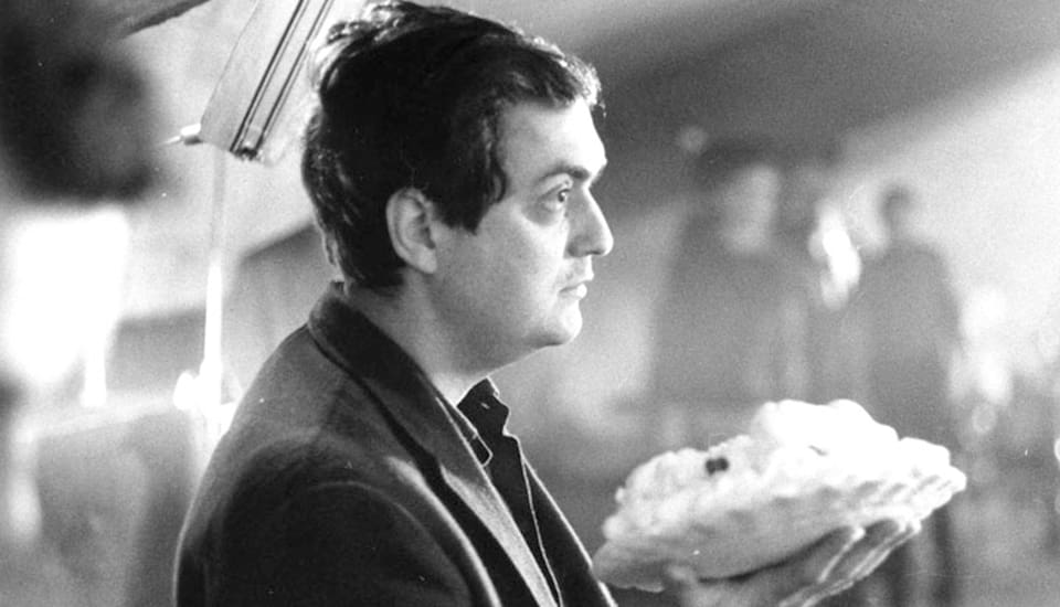 Stanley Kubrick – Cinema's Friend, Author's Nightmare