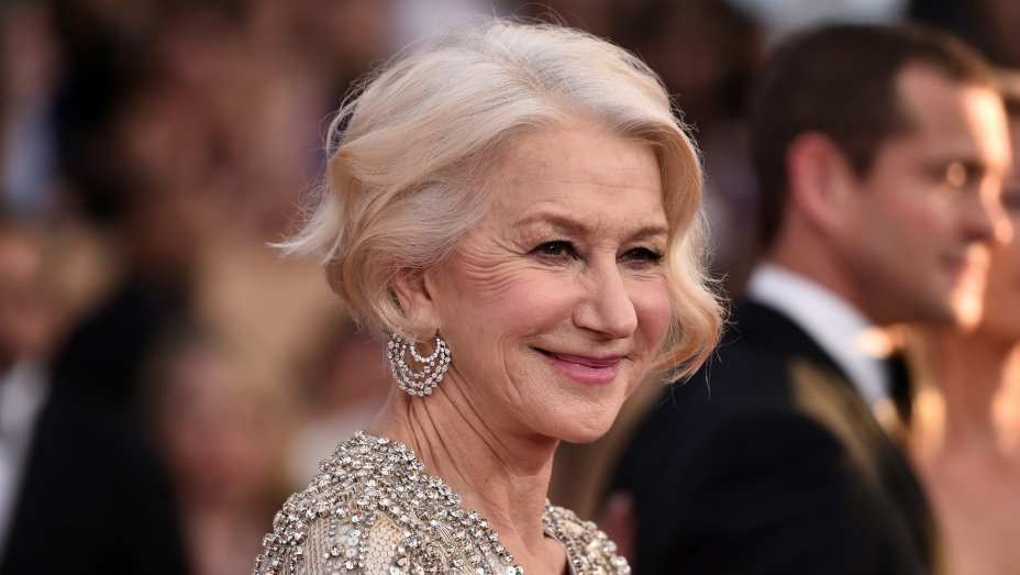 Helen Mirren on Feminism, Rise of Television