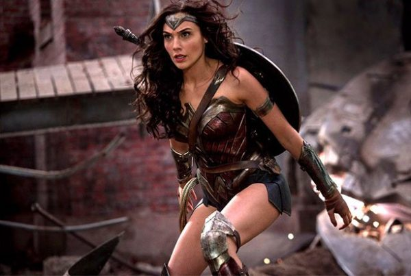 What Wonder Woman Means for Women in Hollywood