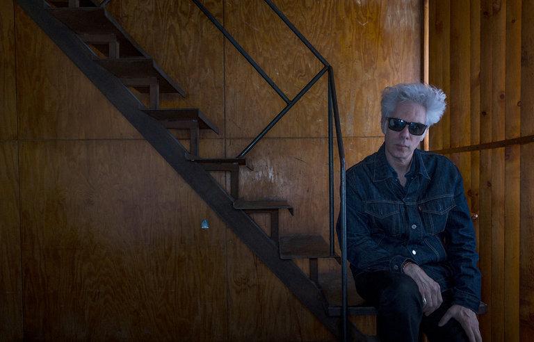 Jim Jaramusch Talks Godard, and Films Alfresco