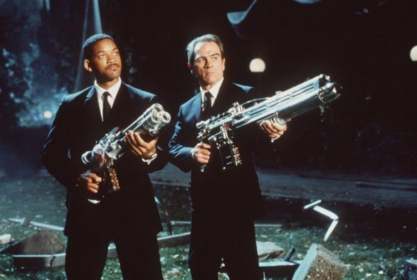 'Men In Black' and More From Barry Sonnenfeld's Distinguished Directing Career