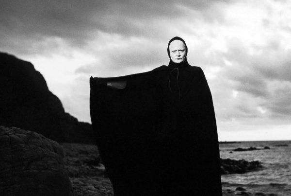 Ingmar Bergman - The Greatest Film-Maker That Ever Lived