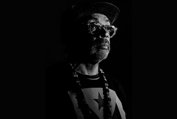 Culture Caught Up With Spike Lee