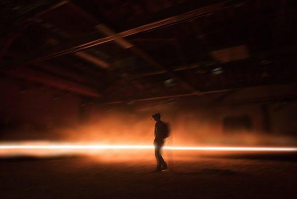 Alejandro Inarritu's VR Experience Carne y Arena