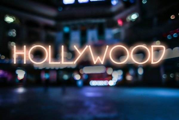 Decentralizing The Hollywood Machine With Blockchain Tech And Libertarian Filmmaking
