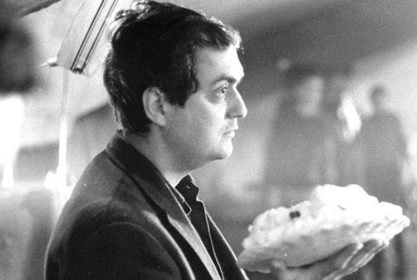 Stanley Kubrick Cinemas Friend