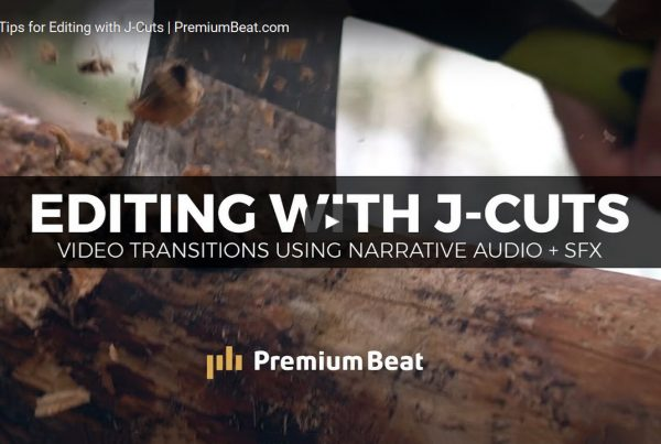 Add Style to Your Video Transitions with J-Cuts