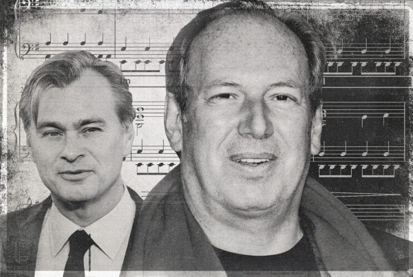 Hans Zimmer's Inescapable Shadow