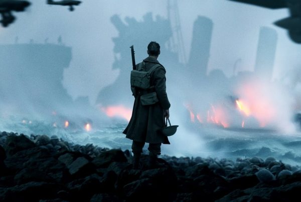 Why Hollywood Should Pay Attention to the Christopher Nolan film Dunkirk