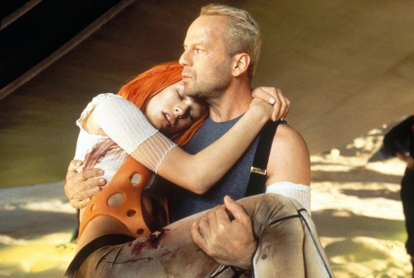 There Will Never Be Another Fifth Element