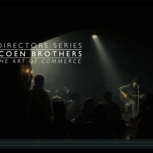 The Directors Series - The Coen Brothers The Art of Commerce