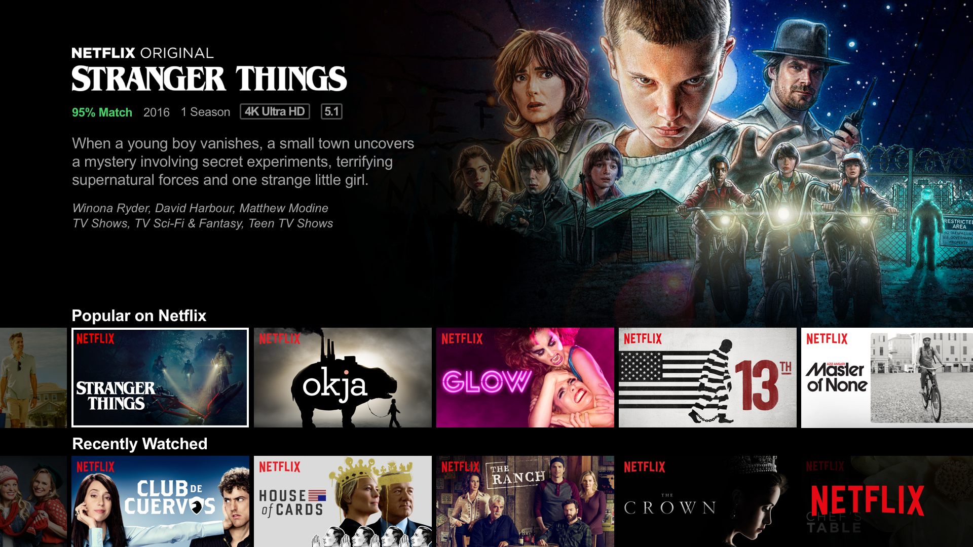 Netflix Doubles Down on Movies as Hollywood Remains Locked in Theatrical Chains