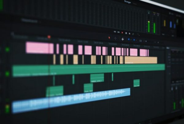 Learn How To Create A Submix In DaVinci Resolve 14