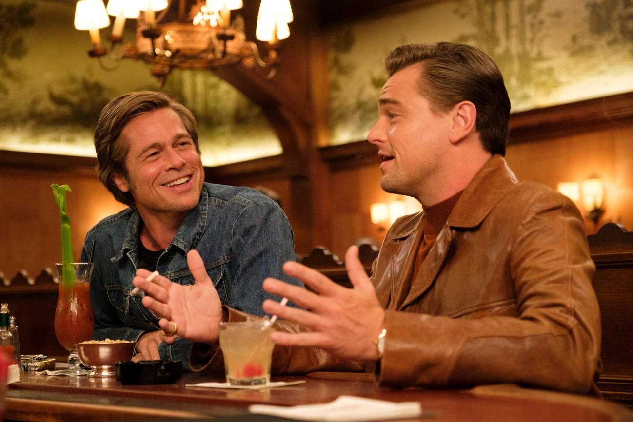 Review: Tarantino's Obscenely Regressive Vision of the 60's